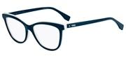"""Seleccione el menú """"COMPRAR"""" si desea comprar unas gafas de Fendi o seleccione la herramienta """"ZOOM"""" si desea ampliar la foto FF0255-ZI9."""