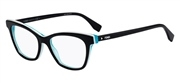 """Seleccione el menú """"COMPRAR"""" si desea comprar unas gafas de Fendi o seleccione la herramienta """"ZOOM"""" si desea ampliar la foto FF0256-807."""