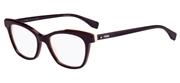 """Seleccione el menú """"COMPRAR"""" si desea comprar unas gafas de Fendi o seleccione la herramienta """"ZOOM"""" si desea ampliar la foto FF0256-B3V."""