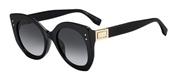 """Seleccione el menú """"COMPRAR"""" si desea comprar unas gafas de Fendi o seleccione la herramienta """"ZOOM"""" si desea ampliar la foto FF0265S-8079O."""