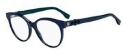 """Seleccione el menú """"COMPRAR"""" si desea comprar unas gafas de Fendi o seleccione la herramienta """"ZOOM"""" si desea ampliar la foto FF0275-PJP."""