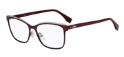 """Seleccione el menú """"COMPRAR"""" si desea comprar unas gafas de Fendi o seleccione la herramienta """"ZOOM"""" si desea ampliar la foto FF0277-LHF."""