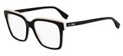 """Seleccione el menú """"COMPRAR"""" si desea comprar unas gafas de Fendi o seleccione la herramienta """"ZOOM"""" si desea ampliar la foto FF0279-807."""