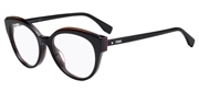 """Seleccione el menú """"COMPRAR"""" si desea comprar unas gafas de Fendi o seleccione la herramienta """"ZOOM"""" si desea ampliar la foto FF0280-807."""