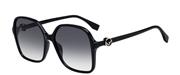 """Seleccione el menú """"COMPRAR"""" si desea comprar unas gafas de Fendi o seleccione la herramienta """"ZOOM"""" si desea ampliar la foto FF0287S-8079O."""
