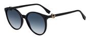 """Seleccione el menú """"COMPRAR"""" si desea comprar unas gafas de Fendi o seleccione la herramienta """"ZOOM"""" si desea ampliar la foto FF0288S-80708."""