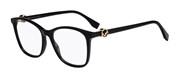 """Seleccione el menú """"COMPRAR"""" si desea comprar unas gafas de Fendi o seleccione la herramienta """"ZOOM"""" si desea ampliar la foto FF0300-807."""