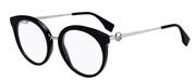"""Seleccione el menú """"COMPRAR"""" si desea comprar unas gafas de Fendi o seleccione la herramienta """"ZOOM"""" si desea ampliar la foto FF0303-807."""