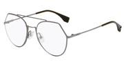 """Seleccione el menú """"COMPRAR"""" si desea comprar unas gafas de Fendi o seleccione la herramienta """"ZOOM"""" si desea ampliar la foto FF0329-KJ1."""