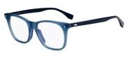 """Seleccione el menú """"COMPRAR"""" si desea comprar unas gafas de Fendi o seleccione la herramienta """"ZOOM"""" si desea ampliar la foto FFM0004-RCT."""