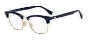 """Seleccione el menú """"COMPRAR"""" si desea comprar unas gafas de Fendi o seleccione la herramienta """"ZOOM"""" si desea ampliar la foto FFM0006-PJP."""