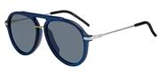 """Seleccione el menú """"COMPRAR"""" si desea comprar unas gafas de Fendi o seleccione la herramienta """"ZOOM"""" si desea ampliar la foto FFM0011S-PJPIR."""