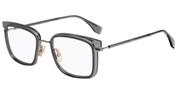 """Seleccione el menú """"COMPRAR"""" si desea comprar unas gafas de Fendi o seleccione la herramienta """"ZOOM"""" si desea ampliar la foto FFM0064-KB7."""