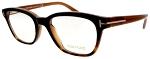 """Seleccione el menú """"COMPRAR"""" si desea comprar unas gafas de TomFord o seleccione la herramienta """"ZOOM"""" si desea ampliar la foto FT5207."""
