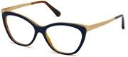 """Seleccione el menú """"COMPRAR"""" si desea comprar unas gafas de TomFord o seleccione la herramienta """"ZOOM"""" si desea ampliar la foto FT5374-090."""
