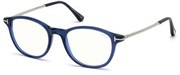 """Seleccione el menú """"COMPRAR"""" si desea comprar unas gafas de TomFord o seleccione la herramienta """"ZOOM"""" si desea ampliar la foto FT5553B-090."""