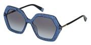 """Seleccione el menú """"COMPRAR"""" si desea comprar unas gafas de Furla o seleccione la herramienta """"ZOOM"""" si desea ampliar la foto SFU256-0WA2."""