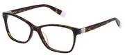 """Seleccione el menú """"COMPRAR"""" si desea comprar unas gafas de Furla o seleccione la herramienta """"ZOOM"""" si desea ampliar la foto VFU001S-0790."""