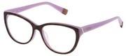 """Seleccione el menú """"COMPRAR"""" si desea comprar unas gafas de Furla o seleccione la herramienta """"ZOOM"""" si desea ampliar la foto VFU003-09QA."""