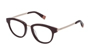 """Seleccione el menú """"COMPRAR"""" si desea comprar unas gafas de Furla o seleccione la herramienta """"ZOOM"""" si desea ampliar la foto VFU027-09FD."""