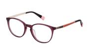 """Seleccione el menú """"COMPRAR"""" si desea comprar unas gafas de Furla o seleccione la herramienta """"ZOOM"""" si desea ampliar la foto VFU088-0W48."""