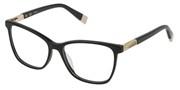 """Seleccione el menú """"COMPRAR"""" si desea comprar unas gafas de Furla o seleccione la herramienta """"ZOOM"""" si desea ampliar la foto VFU190-700Y."""