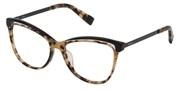 """Seleccione el menú """"COMPRAR"""" si desea comprar unas gafas de Furla o seleccione la herramienta """"ZOOM"""" si desea ampliar la foto VFU192-06FL."""