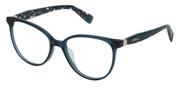 """Seleccione el menú """"COMPRAR"""" si desea comprar unas gafas de Furla o seleccione la herramienta """"ZOOM"""" si desea ampliar la foto VFU197-0AGQ."""