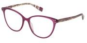 """Seleccione el menú """"COMPRAR"""" si desea comprar unas gafas de Furla o seleccione la herramienta """"ZOOM"""" si desea ampliar la foto VFU199-01BV."""