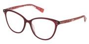 """Seleccione el menú """"COMPRAR"""" si desea comprar unas gafas de Furla o seleccione la herramienta """"ZOOM"""" si desea ampliar la foto VFU199-0AFD."""