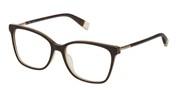 """Seleccione el menú """"COMPRAR"""" si desea comprar unas gafas de Furla o seleccione la herramienta """"ZOOM"""" si desea ampliar la foto VFU248-0G14."""