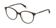 """Seleccione el menú """"COMPRAR"""" si desea comprar unas gafas de Furla o seleccione la herramienta """"ZOOM"""" si desea ampliar la foto VFU249-0G14."""