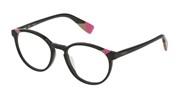 """Seleccione el menú """"COMPRAR"""" si desea comprar unas gafas de Furla o seleccione la herramienta """"ZOOM"""" si desea ampliar la foto VFU251-700Y."""