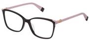 """Seleccione el menú """"COMPRAR"""" si desea comprar unas gafas de Furla o seleccione la herramienta """"ZOOM"""" si desea ampliar la foto VFU295-700Y."""