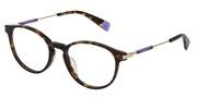 """Seleccione el menú """"COMPRAR"""" si desea comprar unas gafas de Furla o seleccione la herramienta """"ZOOM"""" si desea ampliar la foto VFU297-0722."""