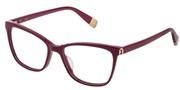 """Seleccione el menú """"COMPRAR"""" si desea comprar unas gafas de Furla o seleccione la herramienta """"ZOOM"""" si desea ampliar la foto VFU392-0U17."""