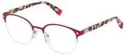 """Seleccione el menú """"COMPRAR"""" si desea comprar unas gafas de Furla o seleccione la herramienta """"ZOOM"""" si desea ampliar la foto VU4348-0SAH."""
