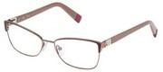 """Seleccione el menú """"COMPRAR"""" si desea comprar unas gafas de Furla o seleccione la herramienta """"ZOOM"""" si desea ampliar la foto VU4351S-08P2."""