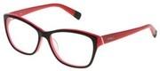 """Seleccione el menú """"COMPRAR"""" si desea comprar unas gafas de Furla o seleccione la herramienta """"ZOOM"""" si desea ampliar la foto VU4908-0TNC."""