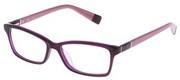 """Seleccione el menú """"COMPRAR"""" si desea comprar unas gafas de Furla o seleccione la herramienta """"ZOOM"""" si desea ampliar la foto VU4945-0U55."""