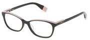 """Seleccione el menú """"COMPRAR"""" si desea comprar unas gafas de Furla o seleccione la herramienta """"ZOOM"""" si desea ampliar la foto VU4971N-700Y."""