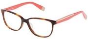 """Seleccione el menú """"COMPRAR"""" si desea comprar unas gafas de Furla o seleccione la herramienta """"ZOOM"""" si desea ampliar la foto VU4973-752Y."""