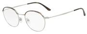 """Seleccione el menú """"COMPRAR"""" si desea comprar unas gafas de Giorgio Armani o seleccione la herramienta """"ZOOM"""" si desea ampliar la foto AR5070J-3045."""