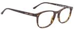 """Seleccione el menú """"COMPRAR"""" si desea comprar unas gafas de Giorgio Armani o seleccione la herramienta """"ZOOM"""" si desea ampliar la foto AR7003-5002."""