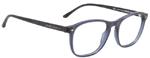 """Seleccione el menú """"COMPRAR"""" si desea comprar unas gafas de Giorgio Armani o seleccione la herramienta """"ZOOM"""" si desea ampliar la foto AR7003-5004."""