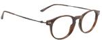 """Seleccione el menú """"COMPRAR"""" si desea comprar unas gafas de Giorgio Armani o seleccione la herramienta """"ZOOM"""" si desea ampliar la foto AR7010-5023."""