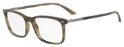 """Seleccione el menú """"COMPRAR"""" si desea comprar unas gafas de Giorgio Armani o seleccione la herramienta """"ZOOM"""" si desea ampliar la foto AR7122-5587."""