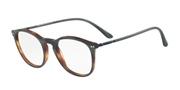 """Seleccione el menú """"COMPRAR"""" si desea comprar unas gafas de Giorgio Armani o seleccione la herramienta """"ZOOM"""" si desea ampliar la foto AR7125-5570."""