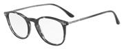 """Seleccione el menú """"COMPRAR"""" si desea comprar unas gafas de Giorgio Armani o seleccione la herramienta """"ZOOM"""" si desea ampliar la foto AR7125-5595."""