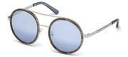 """Seleccione el menú """"COMPRAR"""" si desea comprar unas gafas de Guess by Marciano o seleccione la herramienta """"ZOOM"""" si desea ampliar la foto GM0780-89W."""